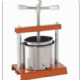 Torchietto 1.5 Litre Italian Stainless Steel Fruit Press 12 cm Diameter